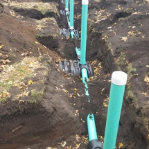 inspection-pipes-for-trench-system-on-the-starting-and-the-same-on-the-end-of-the-trenches-which-get-cut-down-once-all-landscaping-is-completed
